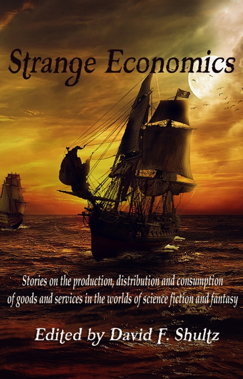 Strange Economics Fantasy