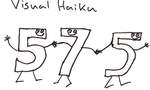 5-7-5 Haiku form: strengths and weaknesses