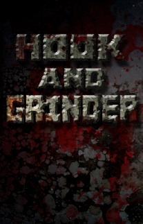 hook and grinder cover